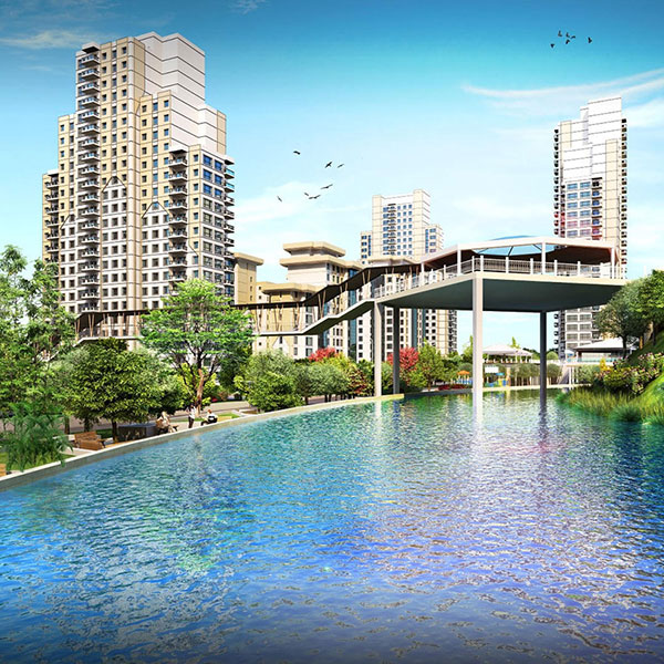 Istanbul Luxury Government Projects