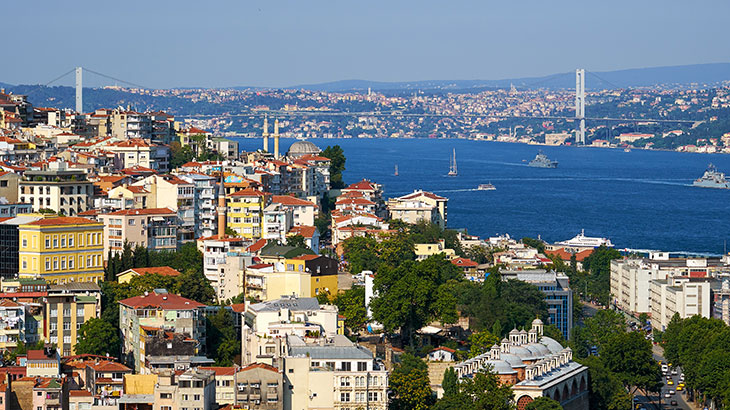 Investments Enhancing Real Estate Market In Istanbul