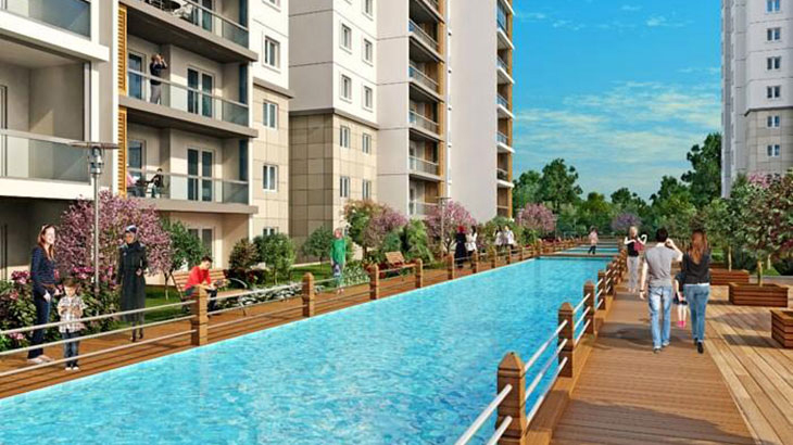 istanbul government projects, istanbul apartments for sale, istanbul real estate, turkey property, buyukcekmece, istanbul, turkey