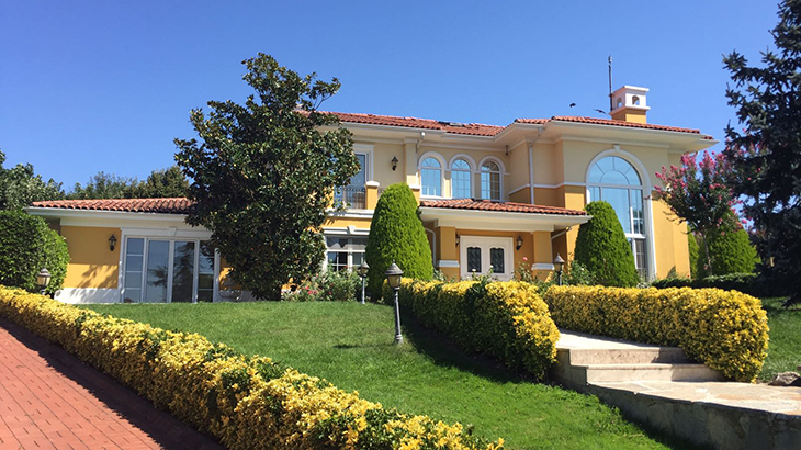 istanbul government projects, istanbul villa for sale, istanbul real estate, turkey property, buyukcekmece, istanbul, turkey