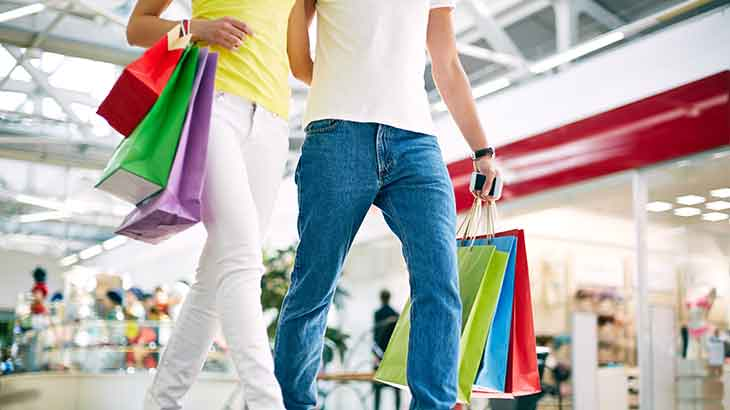 Turkey's Number of Shopping Centers and 2017 List