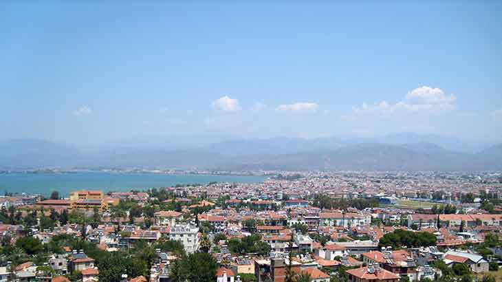 Demand on Istanbul in Real Estate Industry