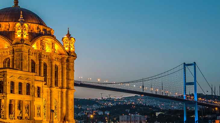 Turkey for Foreign Investors