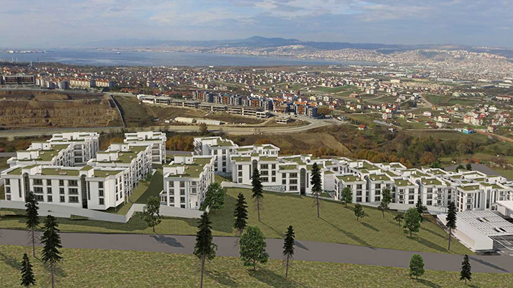 istanbul government projects, istanbul apartments for sale, istanbul real estate, turkey property, kocaeli, turkey
