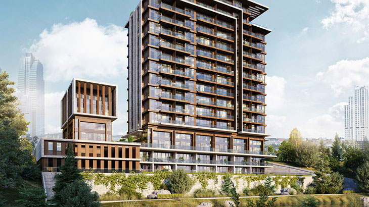 istanbul government projects, istanbul apartments for sale, istanbul real estate, turkey property, maslak, turkey