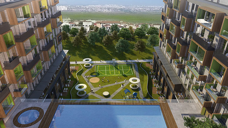 istanbul government projects, istanbul apartments for sale, istanbul real estate, turkey property, avcilar, turkey