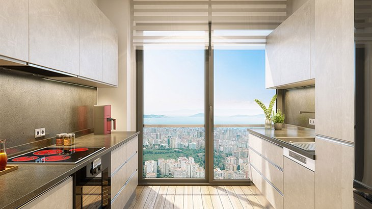 istanbul government projects, istanbul apartments for sale, istanbul real estate, turkey property, kozyatagi, turkey