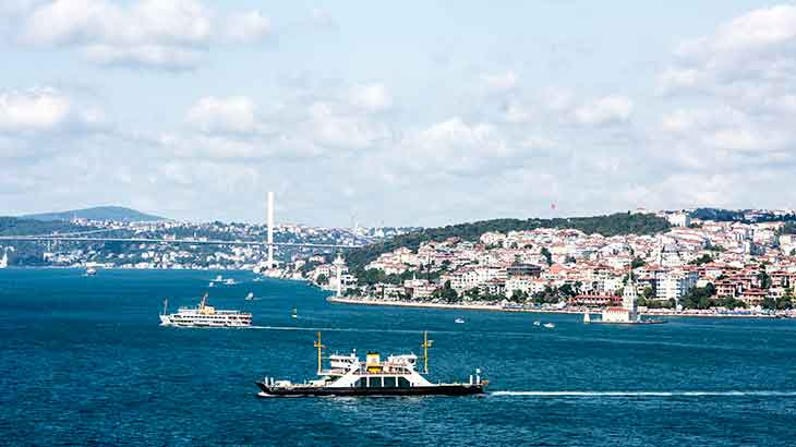Turkey: An Ideal Country for Investors to Participate in Real Estate Sector
