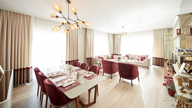 istanbul government projects, istanbul apartments for sale, istanbul real estate, turkey property, halkali, turkey