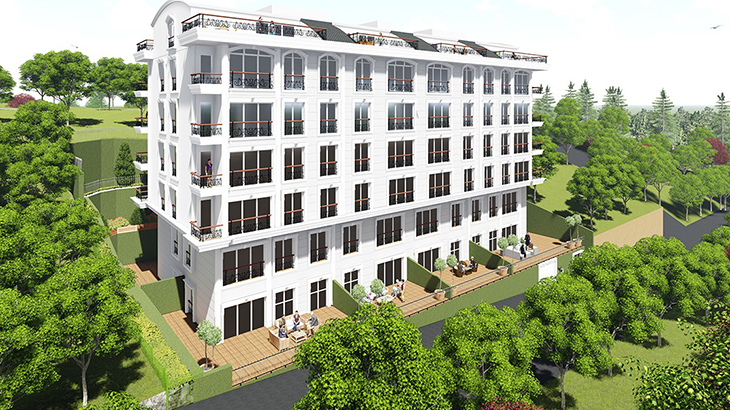 istanbul government projects, istanbul apartments for sale, istanbul real estate, turkey property, yalova, turkey