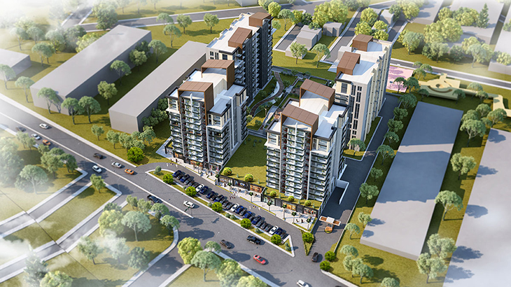 istanbul government projects, istanbul apartments for sale, istanbul real estate, turkey property, bagcilar, turkey