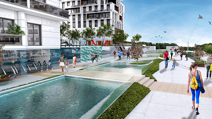 istanbul government projects, istanbul apartments for sale, istanbul real estate, turkey property, esenyurt, turkey